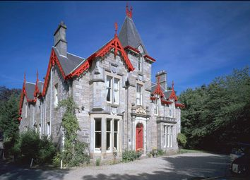 Thumbnail Hotel/guest house for sale in Birchwood Hotel, East Moulin Road, Pitlochry, Perthshire