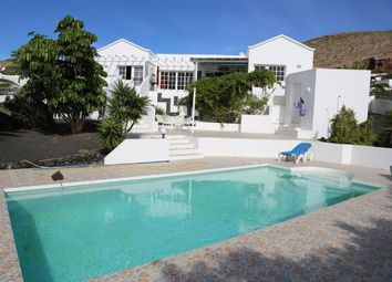 Thumbnail 3 bed villa for sale in Nazaret, Teguise, Spain
