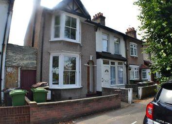 Thumbnail 2 bed terraced house to rent in Wedderburn Road, Barking, Essex