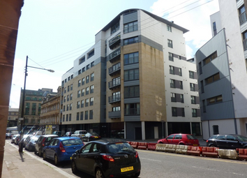 Thumbnail 2 bedroom flat to rent in Bell Street, Merchant City, Glasgow G4,