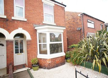 Thumbnail 4 bed semi-detached house for sale in Station Road, Keadby, Scunthorpe