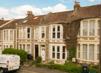 Thumbnail 1 bed flat for sale in Queens Road, St George, Bristol