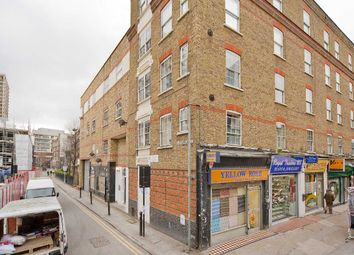Thumbnail 2 bed flat for sale in Old Castle Street, London, Aldgate