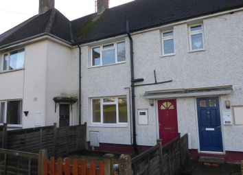 Thumbnail 2 bed terraced house for sale in Northumberland Avenue, Stamford