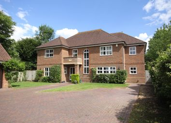 Thumbnail 5 bed detached house to rent in Stopps Orchard, Monks Risborough, Princes Risborough