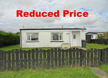 Thumbnail 2 bed detached bungalow for sale in Southerness, Dumfries
