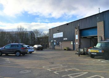 Thumbnail Industrial to let in Feeder Road, Bristol