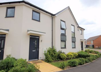 Thumbnail 1 bed flat for sale in Harold Hines Way, Stoke-On-Trent