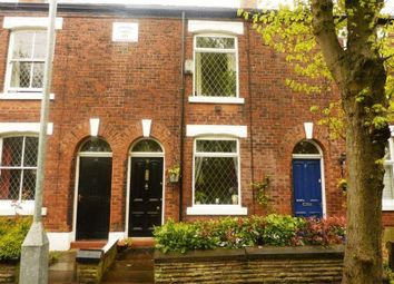 Thumbnail 2 bed terraced house to rent in Osborne Road, Hyde