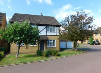 Thumbnail 4 bed detached house for sale in Cornflower Close, Weavering, Maidstone, Kent