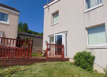 Thumbnail 3 bed end terrace house for sale in Beech Road, Boghall, Bathgate