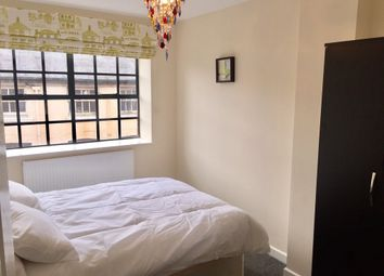Thumbnail Room to rent in Regent Place, Birmingham