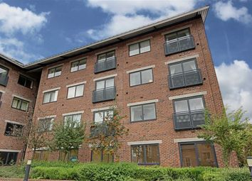 Thumbnail 1 bed flat to rent in Markham Quay, Camlough Walk, Chesterfield, Derbyshire