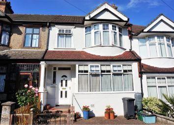 Thumbnail 3 bed terraced house for sale in Nugent Road, South Norwood
