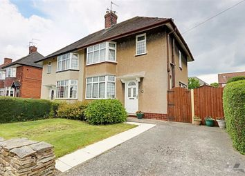 Thumbnail 3 bedroom semi-detached house for sale in Orchard View Road, Ashgate, Chesterfield, Derbyshire