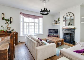 Thumbnail 3 bedroom maisonette for sale in Church Street, Weybridge