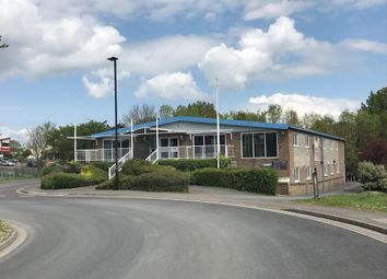 Thumbnail Commercial property for sale in Natwest Business Centre, Riverway, Newport, Isle Of Wight