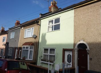 Thumbnail 3 bedroom terraced house for sale in Colston Road, Easton, Bristol