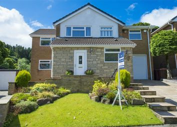 Thumbnail 5 bed detached house for sale in Maria Square, Belmont, Bolton, Lancashire
