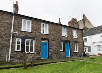 Thumbnail 3 bed detached house to rent in Eastgate, Aberystwyth