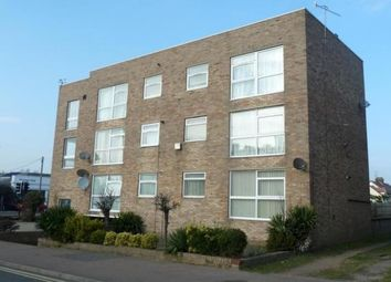 Thumbnail 2 bed flat to rent in Beach Station Road, Felixstowe