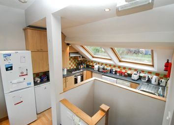 Thumbnail 5 bed maisonette to rent in Springbank Road, Newcastle Upon Tyne