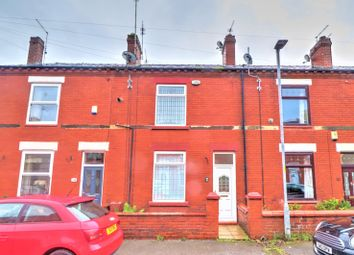 Standish Street, Astley, Tyldesley, Manchester M29. 2 bed terraced house