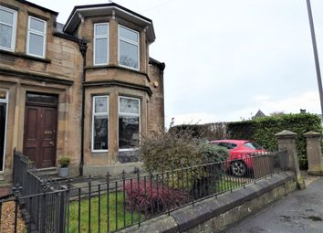 Thumbnail 4 bed detached house for sale in Abbots Road, Grangemouth