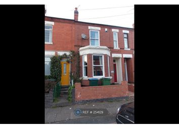 Thumbnail 5 bed terraced house to rent in Newcombe Road, Coventry