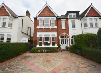 Thumbnail 5 bed semi-detached house to rent in Colebrooke Avenue, West Ealing