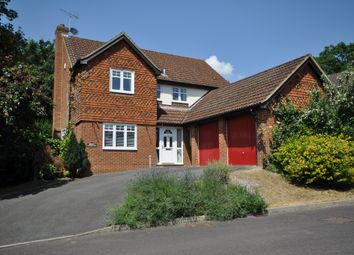 Thumbnail 4 bed detached house for sale in Balmore Park, Caversham, Reading