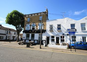 Thumbnail 1 bed flat to rent in Hamlet Mews, Hamlet Road, Southend-On-Sea