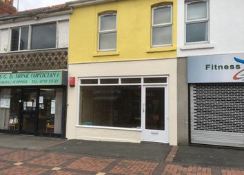 Thumbnail Retail premises to let in 36 Havelock Street, Swindon