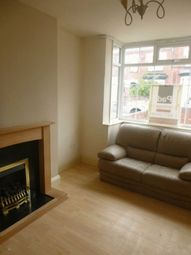 Thumbnail Terraced house to rent in Park Street, Cleethorpes