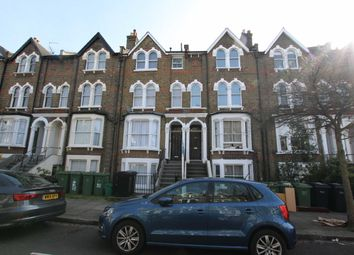Thumbnail 2 bed flat to rent in Lowfield Road, London