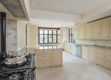 Thumbnail 6 bedroom detached house to rent in Hall Lane, Little Wenham, Colchester