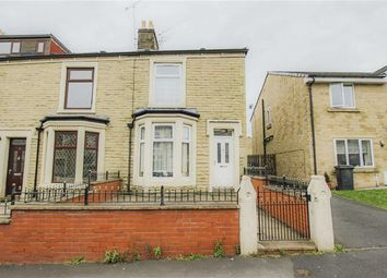 Thumbnail 3 bed terraced house for sale in Lister Street, Accrington, Lancashire