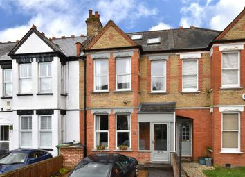 Thumbnail 5 bed property for sale in Woolstone Road, London