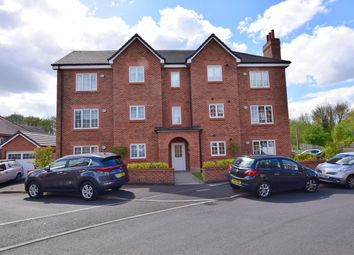 Thumbnail 2 bed flat for sale in 39 Boothdale Drive, Manchester