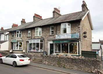 Thumbnail Terraced house for sale in Palmerston House & Newlyn, Kents Bank Road, Grange-Over-Sands, Cumbria