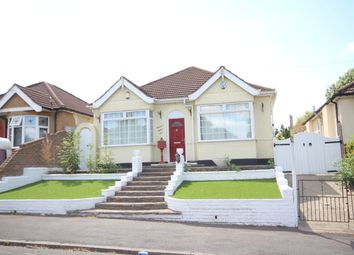 Thumbnail 3 bed bungalow to rent in The Avenue, Hornchurch