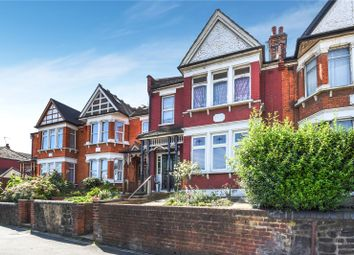 Thumbnail 2 bed flat for sale in Bowes Road, Bounds Green, London