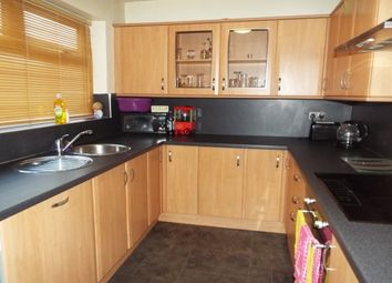 Thumbnail 2 bed terraced house to rent in Haughton Road, Darlington