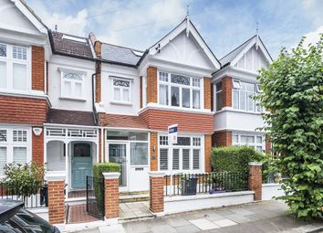 Thumbnail 5 bedroom terraced house to rent in Farquhar Road, London