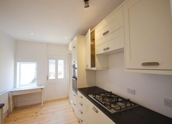 Thumbnail 3 bed end terrace house to rent in Mulkern Road, London