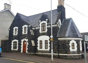 Thumbnail Office to let in Mount Street, Ballymena, County Antrim