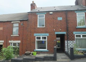 Thumbnail 2 bed terraced house to rent in Myrtle Road, Heeley, Sheffield