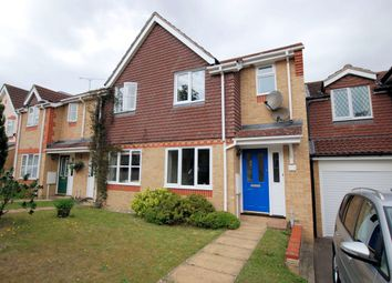 Thumbnail 2 bed terraced house to rent in Lyon Close, Maidenbower, Crawley