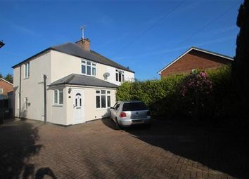 Thumbnail 3 bed semi-detached house for sale in Long Lane, Stanwell, Staines