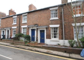 Thumbnail 2 bed terraced house for sale in New Street, Shrewsbury